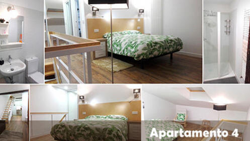 Escapada de dos noches en los Apartamentos Turísticos Los Picos, Liérganes