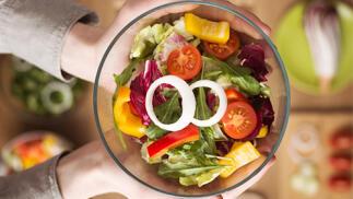 Curso Online de Cocina y Nutrición Vegetariana y Vegana