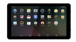 Tablet 10,1'' de 16 GB