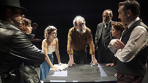 Entradas para ver 'Dinamarca' en el Teatro Rialto de Valencia
