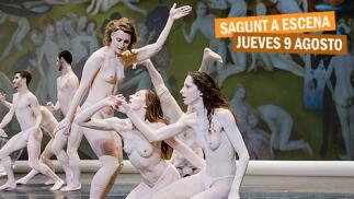 'El jardín de las delicias' en Sagunt a escena con -50%