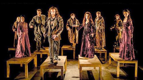 Entradas para ver 'Rey Lear' en el Teatro Principal de Valencia