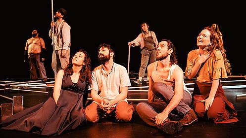 Entradas para ver 'Somni' en el Teatro Rialto de Valencia