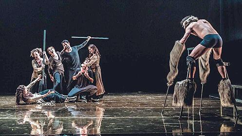 Entradas para ver 'Tirant' en el Teatro Rialto de Valencia