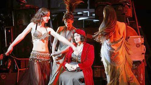 Entradas para ver 'Tórtola' en el Teatro Rialto de Valencia