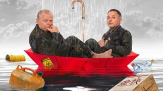 Entradas para ver 'Heredarás la lluvia' en el Teatro Talia