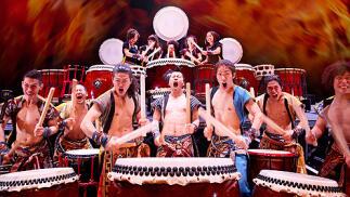 Entradas para Jhonetsu 'Passion' en Sagunt a Escena