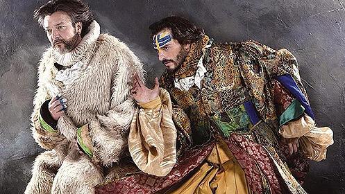 Entradas para 'Mastodonte' en el Teatro Romano de Sagunto