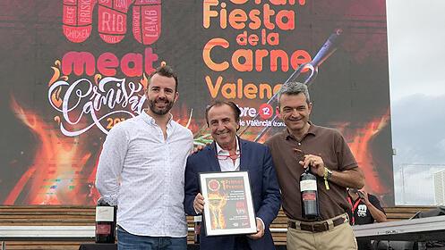 Tapa, bebida y entrada al Meat Carnival por 5,90€
