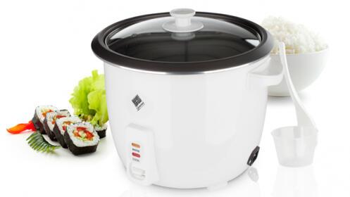 Hervidor de arroz 1,8 litros