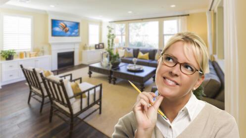 Curso de Home Staging, la nueva profesión