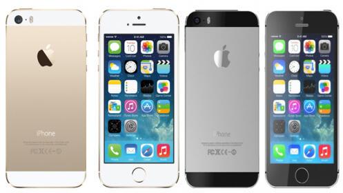 iPhone 5S 16GB reacondicionado