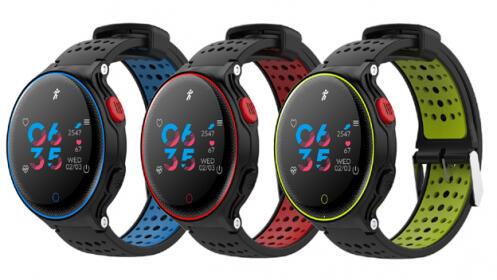 Smartwatch deportivo IP68 Montenegro