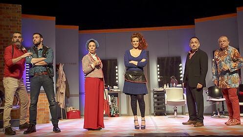 Entradas -50% para ver 'Por los pelos' en el Teatro Talía