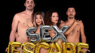 Entradas para ver 'Sex Escape' en el Teatro Flumen