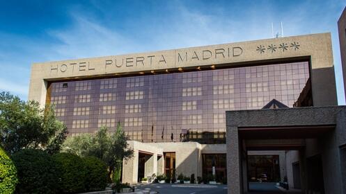 Madrid en Semana Santa 3 o 4 días - Hotel Silken