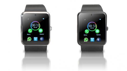 Smartwatch Perthtech 2 colores