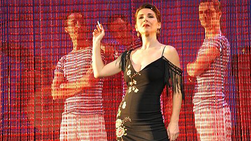 'Tatuaje', Homenaje a Doña Concha Piquer, en el Teatro Flumen
