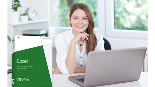 Curso de Excel + Certificado Digital London Business Institute