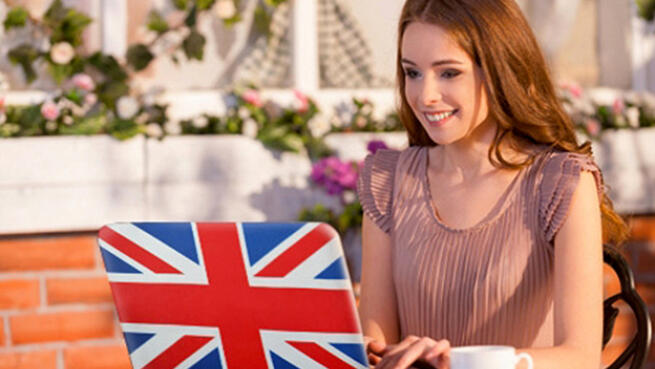 Curso online Full Immersion in English con certificado del London Institute of English