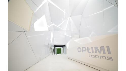 Vive la experiencia del primerHostel Cápsula para 2 y entradas al Guggenheim