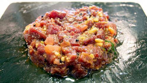 Menú gourmet en Civera Marisquería