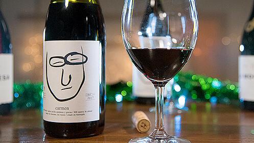 Pack gourmet de vinos Pedro G. Mocholí